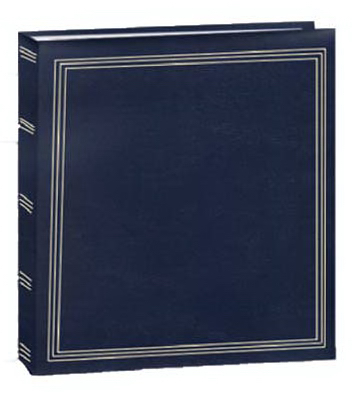 100Page Magnetic Album