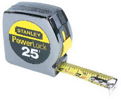 """1""""x25 Powerlock Tape"""