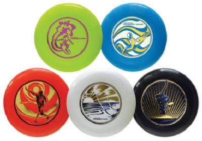 Classic Recreat Frisbee