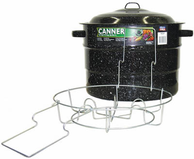 21.5QT Cold Pack Canner