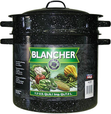 7QT Cover Blancher