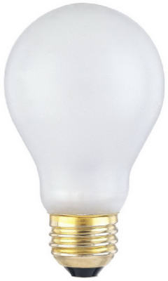 100W Tough Shell Bulb