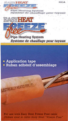 1/2x30 Application Tape