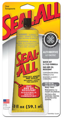 2OZ Seal All Adhesive