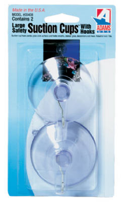 2PK LG Suction Cup