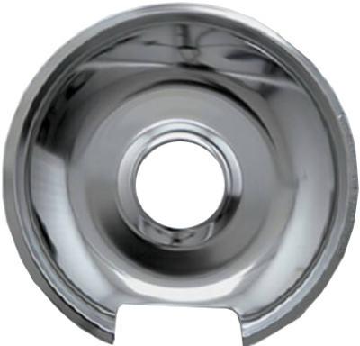 "6"" CHR D Drip Pan"