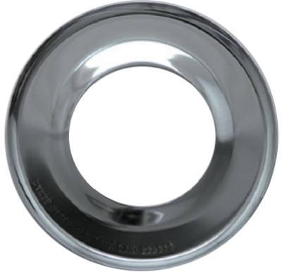 CHR RND H Gas Drip Pan