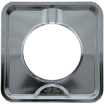 CHR SQ I Gas Drip Pan