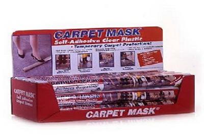 "24""x50 Carp Mask DSP"