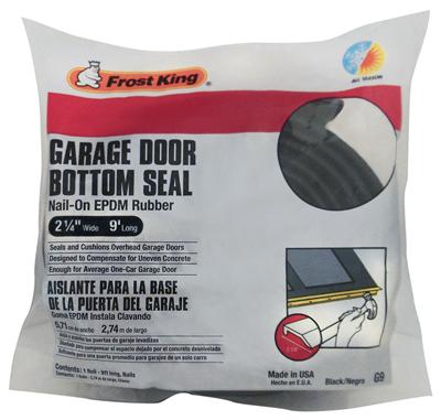 9 BLK Garage DR Bottom