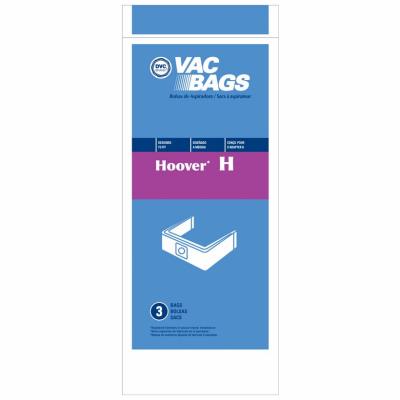 3PK Hoover H Vac Bag