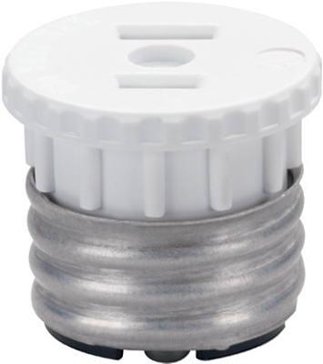 15A Lampholder Adapter