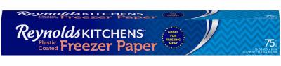 75SQFT Freezer Paper