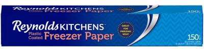 150SQFT Freezer Paper