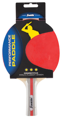DLX Table Tennis Paddle