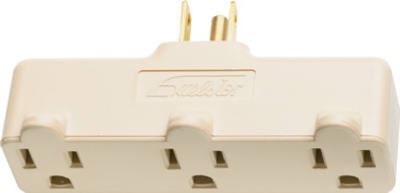 15A IVY HD TPL Outlet - Woods Hardware