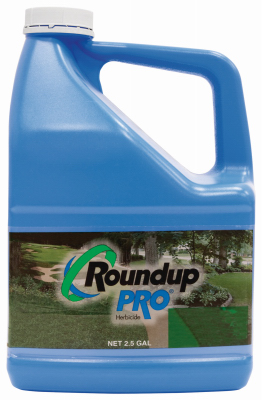 2.5GAL Conc Roundup