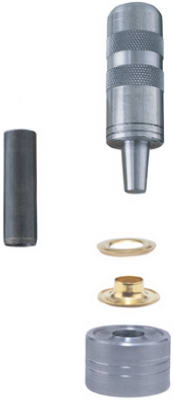 "12PC 1/2"" Grommet Kit"