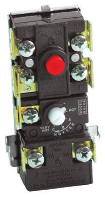 240V Up DP Thermostat