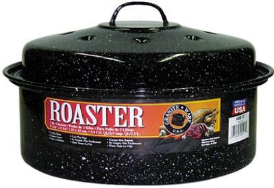 3LB Cover RND Roaster