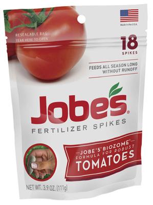 18PK Tomato Spike