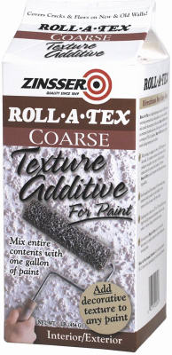 Coarse Texture Additive