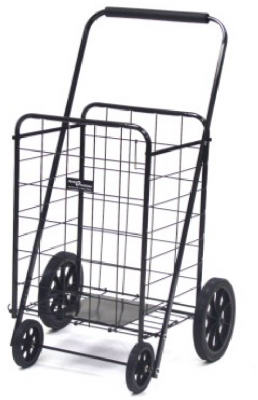 BLK Super Shopping Cart