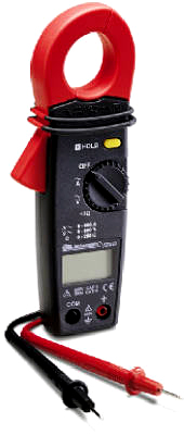 DGTL ClampOn Multimeter
