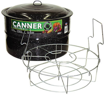 33QT Cold Pack Canner