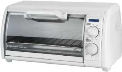 4 Slice Toast-R-Oven