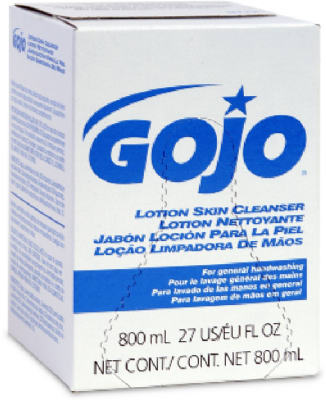 800ML Lot Hand Cleaner