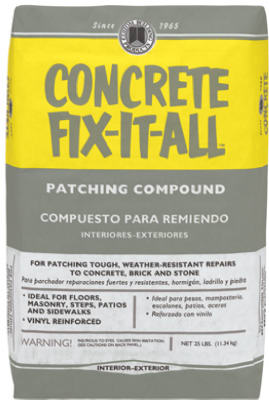25LB Concrete Patch