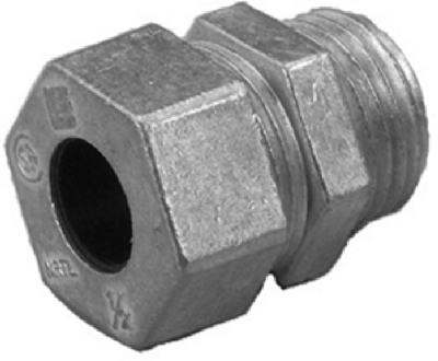 "1/2""Cord Grip Connector"