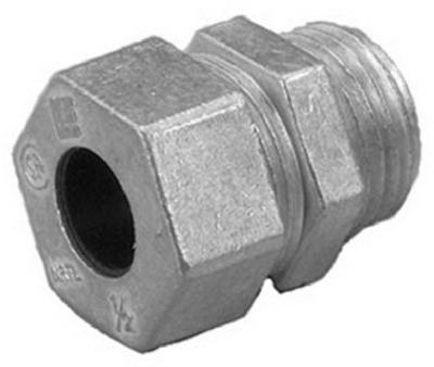 "3/4""Cord Grip Connector"