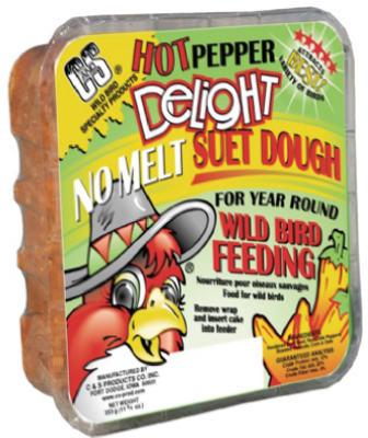 11.75OZ Pepper SuetCake
