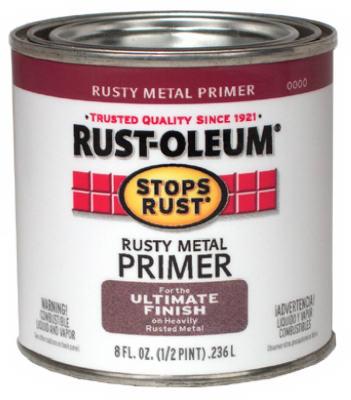 1/2PT Rusty MTL Primer