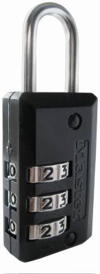 "13/16"" Luggage Lock"