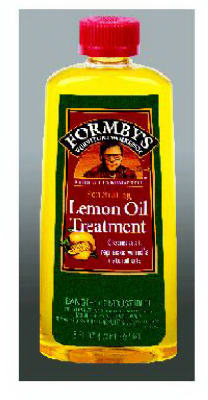 16OZ Lemon Oil