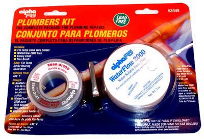 Lead Free Solder Kit