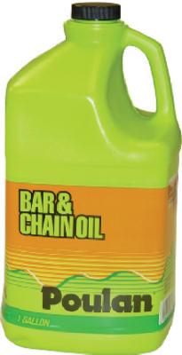 128OZ Bar & Chain Oil - Woods Hardware