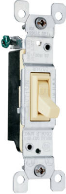 15A IVY GRND SGL Switch