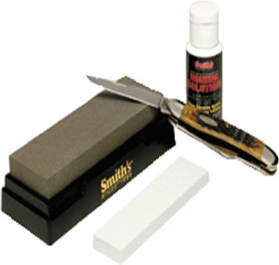 DLX Sharpening Kit