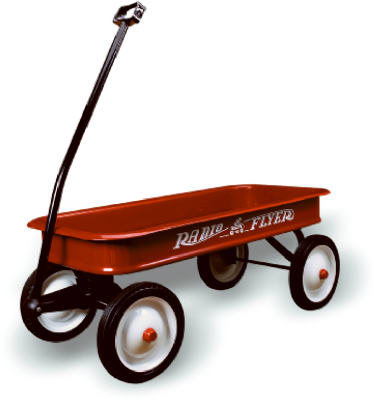 Class RED Wagon