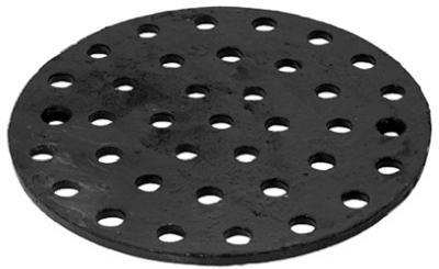 Mueller Industries 6 1 2 Quot Cast Iron Floor Drain Cover