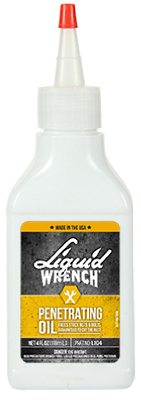 4OZ LIQ Wrench Oil