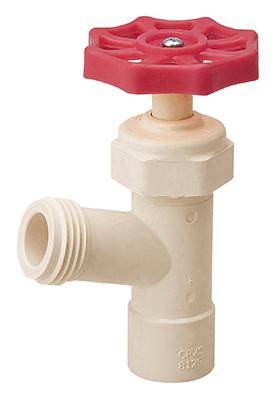 1/2 CPVC Boiler Drain
