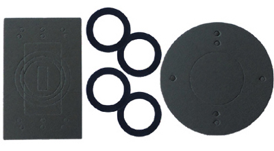 Out WTHRPF Gasket Kit