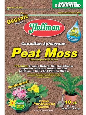 10QT Sphagnum Peat Moss
