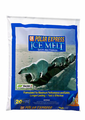 PolarExp 20LB Ice Melt