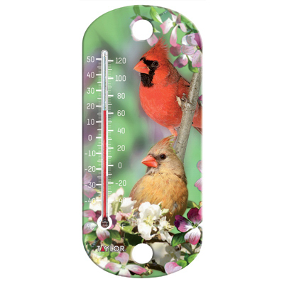 Decor Thermometer - Woods Hardware